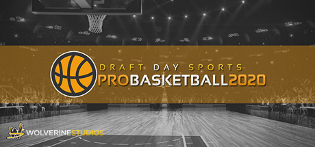 Draft Day Sports: Pro Basketball 2020 PC Game Free Download