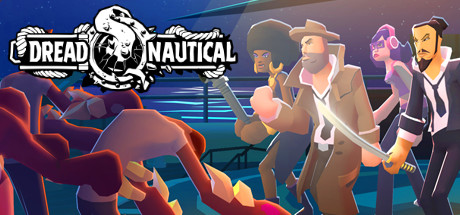 Dread Nautical PC Game Free Download