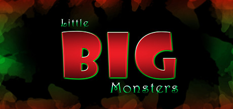Free Download Little Big Monsters PC Game