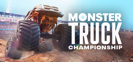 Monster Truck Championship PC Game Free Download
