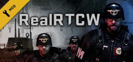 RealRTCW PC Game Free Download