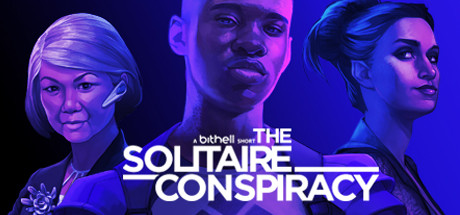 The Solitaire ConspiracyPC Game Free Download