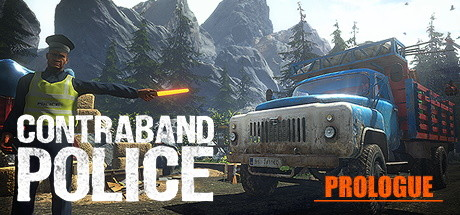 Contraband Police Prologue Download Free Mac Game
