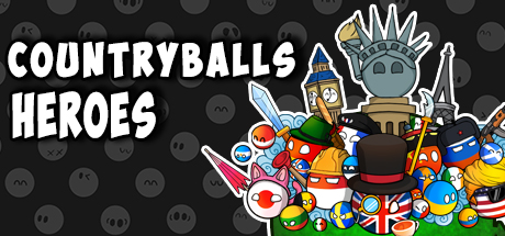 CountryBalls Heroes PC Game Torrent Free Download