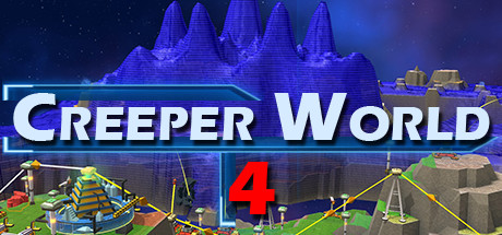 Creeper World 4 PC Game Torrent Free Download
