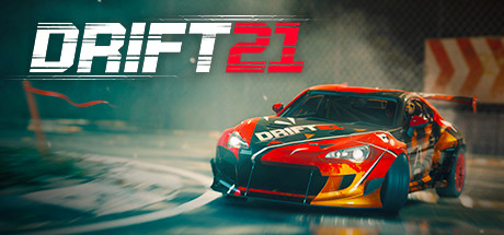 DRIFT21 PC Game Torrent Free Download
