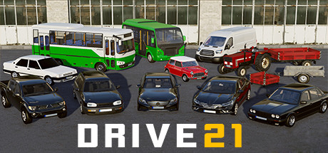 Download Drive 21 Free PC Game for Mac