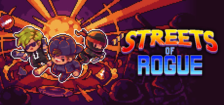 Download Streets of Rogue Free PC Game