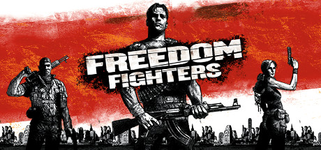 Freedom Fighters PC Game Torrent Free Download