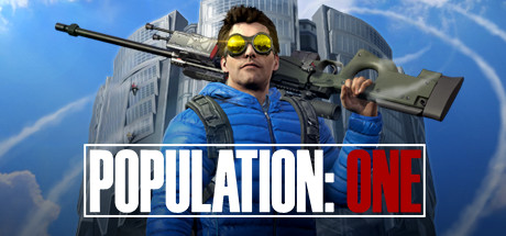 POPULATION ONE PC Game Torrent Free Download