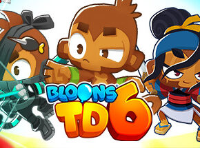 Bloons TD 6 Game for PC Setup Free Download Full Version