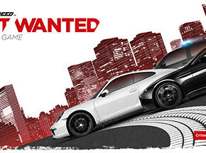 NFS Most Wanted 2012 Game for PC Setup Free Download Full Version